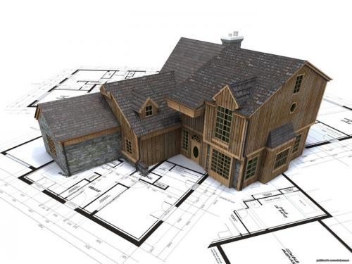 Как быстро построить дом. Общие моменты