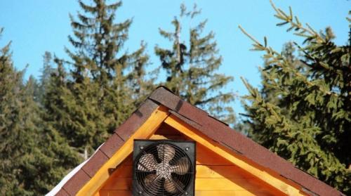 Вентиляция в коттедже. Как сделать вентиляцию в частном доме?