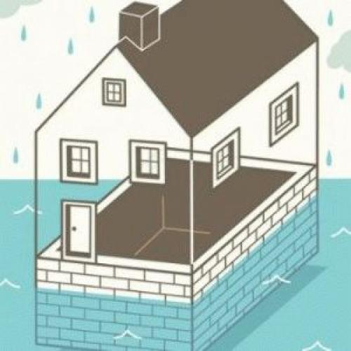 Строим дом с подвалом своими руками. Фундамент для дома с подвалом своими руками