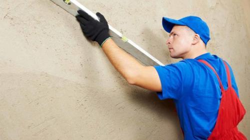 Как штукатурить пенобетон. Как и чем штукатурить стены из пеноблока своими руками?