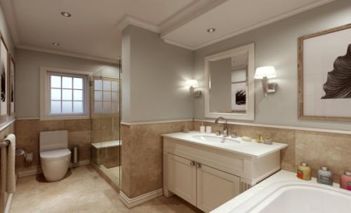 Устройство ванной комнаты в частном доме. Планировка санузла в частном доме: особенности