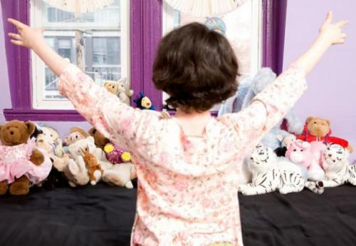 Как навести порядок в комнате детской. Как организовать порядок в детской комнате