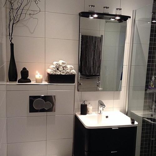 Светильники в туалете, как расположить. Используемые светильники