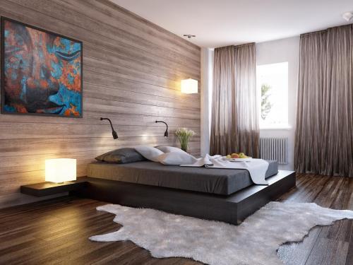 Как создать уют в спальне. 7 секретов комфорта и уюта в спальне
