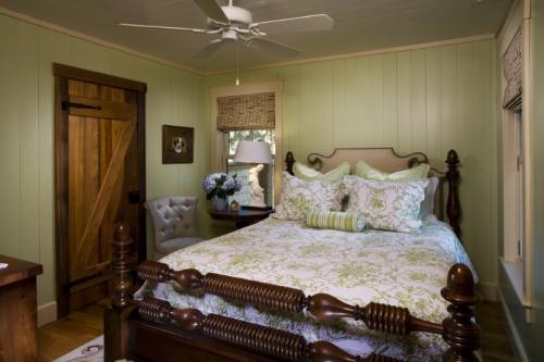 Квартира в кантри стиле. Оформление интерьера в стиле кантри: принципы и особенности