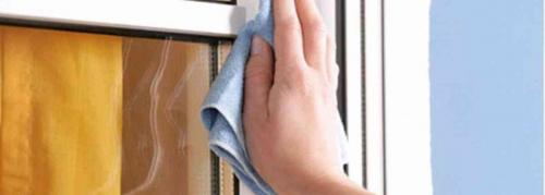 Как ухаживать за пластиковыми окнами 6 дельных советов. Уход за пластиком