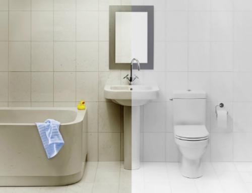 Как навести порядок в ванной комнате идеи. 7 советов, которые позволят быстро навести порядок в ванной
