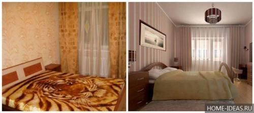 Ремонт комнаты своими руками интересные идеи. Этапы бюджетного ремонта