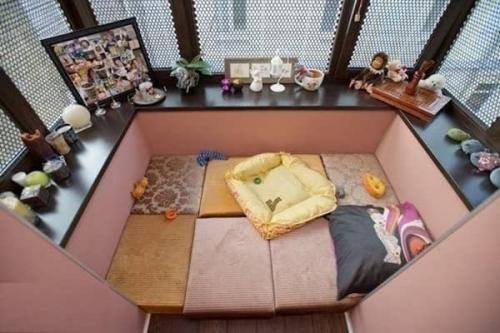 Лаунж зона на балконе. Кальянная на балконе — место релакса для дома!