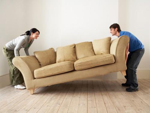 Перестановка мебели в доме: избавляемся от болезней и налаживаем гармонию