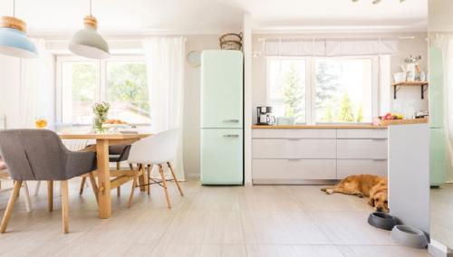 Кухня гостиная плюсы и минусы. Объединение кухни и гостиной: плюсы и минусы