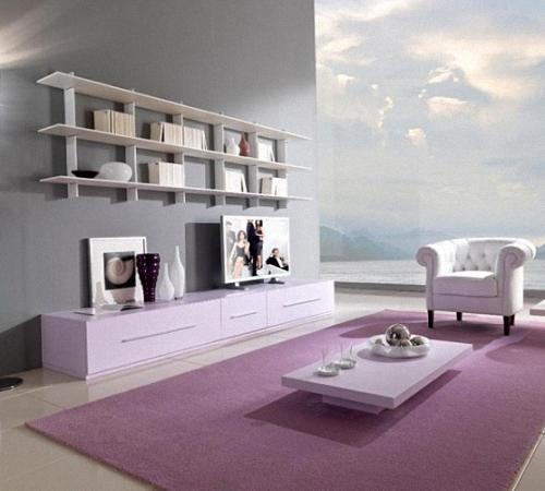 Как визуально расширить комнату с помощью обоев. Как используют обои для визуального расширения комнаты?