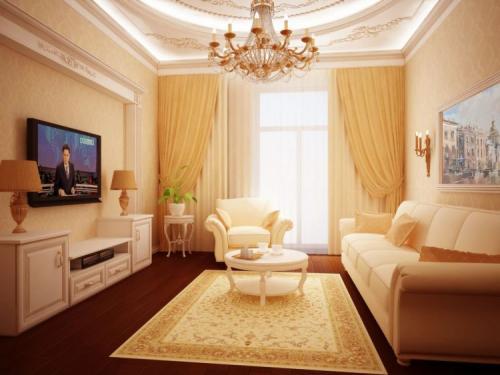 Дизайн гостиной в квартире. Гостиная в квартире — советы по выбору, обзор лучших идей и решений создания стильных гостиных комнат (105 фото + видео)