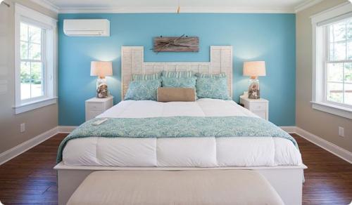 Как правильно установить кондиционер в спальне. Где правильно установить кондиционер в спальне
