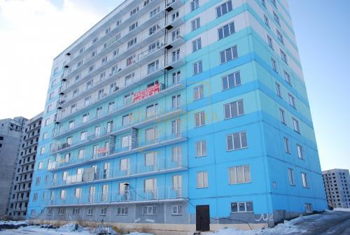 Квартира 8 кв м. Так жить нельзя: 8 кв. метров