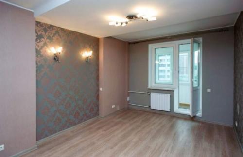С чего начать ремонт в жилой квартире. С какой комнаты начинать ремонт?