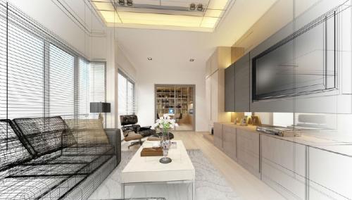 Проект квартиры. Составляем дизайн-проект квартиры: пошаговая инструкция
