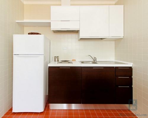 Как расставить на кухне мебель. Какую планировку выбрать