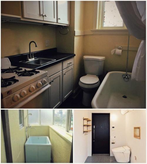 Квартиры в Японии маленькие. Самая паршивая квартира в Японии: сравните и порадуйтесь за наши хрущевки