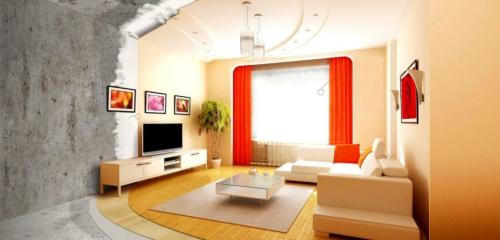 Ремонт квартиры новой квартиры. Этапы косметического ремонта