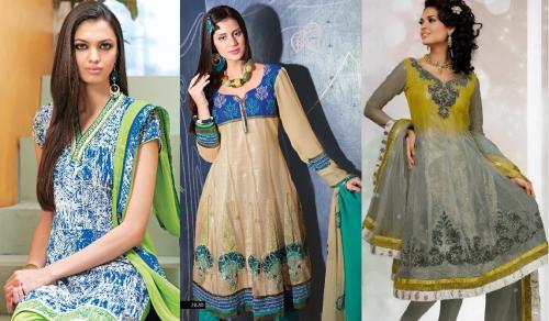 Индийский стиль в одежде. Особенности стиля