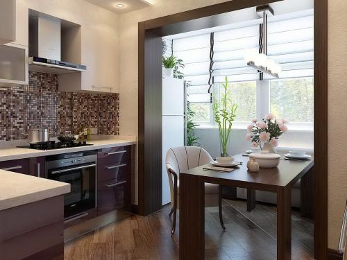 Дизайн интерьера маленькой квартиры. Кто является основным покупателем небольших квартир?
