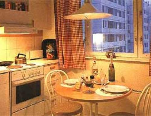 Как расставить мебель в однокомнатной квартире по фен-шуй. Фэн Шуй однокомнатной квартиры