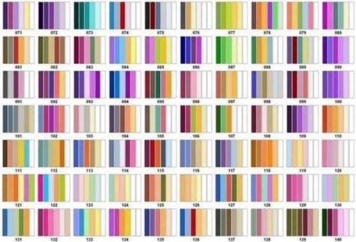 Сочетание цветов в интерьере таблица бежевый. Таблицы сочетания цветов в интерьере