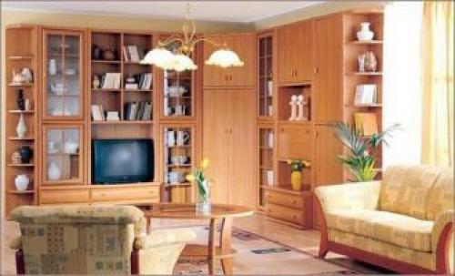Что такое модульная мебель. Почему модульная мебель дешевле