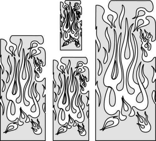Как рисовать на стене. Некоторые особенности росписи по штукатурке
