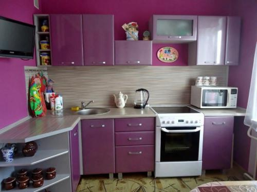 Кухня 2 на 2 ремонт. Оптимизируем интерьер кухни 2 на 2