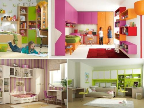 Детская мебель советы. Как выбрать мебель для детской комнаты?