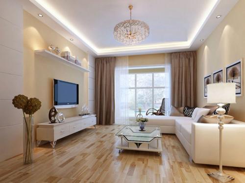 Картинки интерьер зала в частном доме. Варианты оформления дизайна зала в квартире