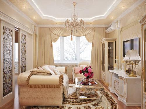 Лофт 60 кв м. Варианты стилей интерьера для двухкомнатной квартиры 60 кв м.