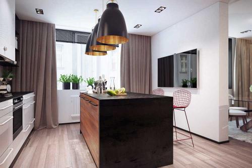 Идеи ремонта 2019. Дизайн современной квартиры 2019