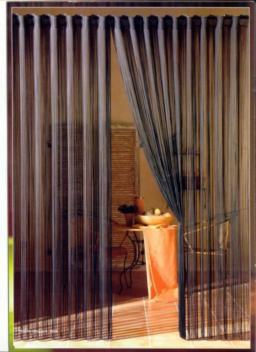 Висюльки на двери СВОИМИ РУКАМИ. Виды и назначение висюлек