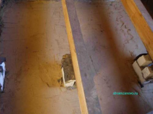 Подполья гидроизоляция. Гидроизоляция подпольного пространства в частном доме