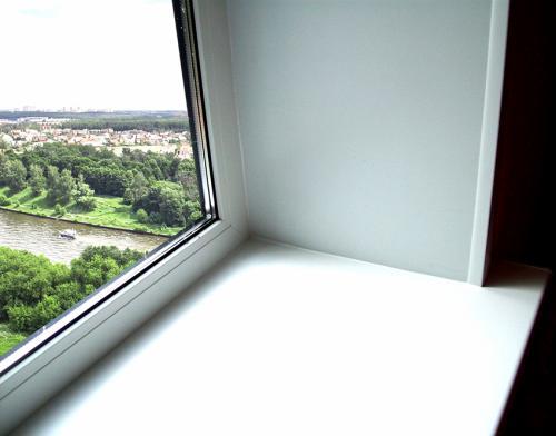 Отделка оконных откосов сэндвич панелями. Что такое откосы на окна: назначение конструктивного элемента