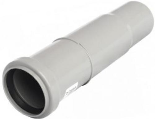 Бесшумная труба канализационная. Советы по выбору бесшумных труб