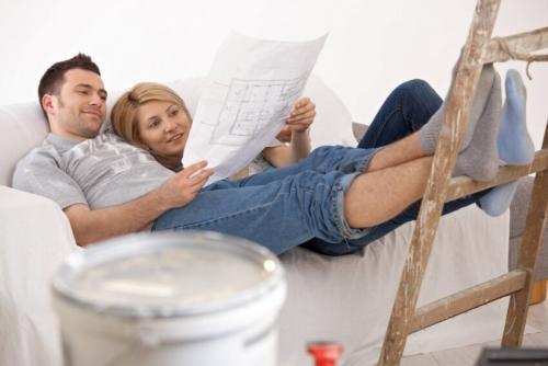 С чего начинать ремонт в квартире новой. Ремонт квартиры в новостройке с нуля: с чего начать и когда