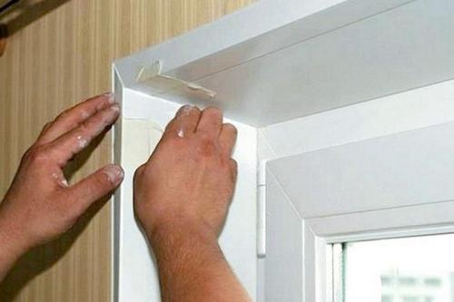 Какие откосы для пластиковых окон лучше. Как сделать откосы на пластиковые окна: особенности пластиковых откосов