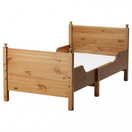 Кровать для подростка своими руками чертежи. Вариации декора