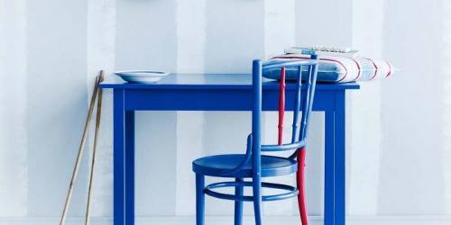 Краска без запаха для мебели. Сфера применения